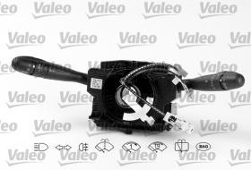 Valeo 251495 - BOMBA COMB.MEC.