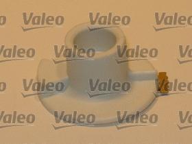 Valeo 120219 - KIT TAPA+ROTOR