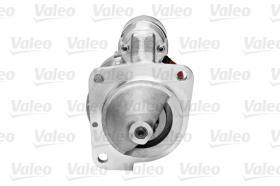 Valeo 432529 - ARR.12V 9D NUEVO NAUTICA