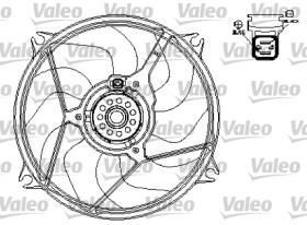 Valeo 696136 -