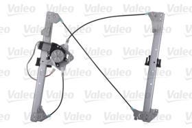 Valeo 850063 - ELEV.E.DEL.IZQ.CITR.