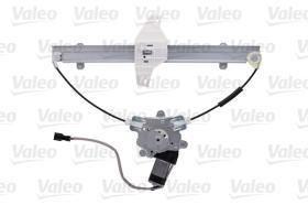 Valeo 850201 - ELEV.E.DEL.DCH.FIAT
