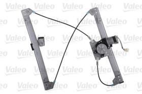 Valeo 850390 - ELEV.E.DEL.IZQ.SEAT