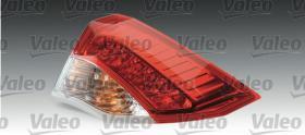 Valeo 043644 - PIL.TRS.IZQ.ALETA LED REN.
