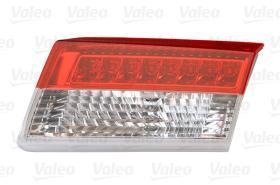 Valeo 043645 - PIL.TRS.DCH.ALETA LED REN.