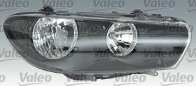 Valeo 043655 - FARO IZQ.VW