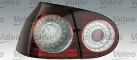 Valeo 043722 - PIL.TRS.DCH.CRAFTER 2006