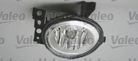 Valeo 043728 - FARO IZQ.ANTIN.VW