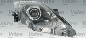 Valeo 043834 - PIL.TRS.DCH.MALETERO LED REN.