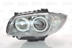 Valeo 043914 - FARO DCH.XENON BMW
