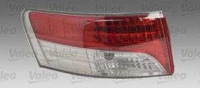 Valeo 043956 - FARO H7 XENON BMW S1 08/2005>