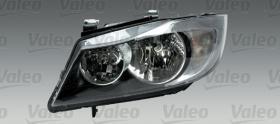 Valeo 044192 - FARO IZQ.BMW S3H7+H7