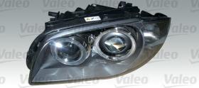 Valeo 044284 - FARO IZQ.XENON 03/2007 BMW S1