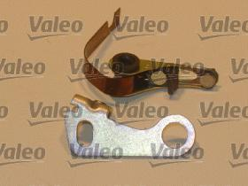 Valeo 243303 - KIT PLAT+CONDEN.FIAT/REN