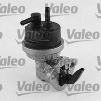Valeo 247058 - BOMBA COMB.MEC.