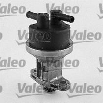Valeo 247091 - BOMBA COMB.MEC.FORD