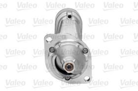 Valeo 594081 - ARR.24V 12D