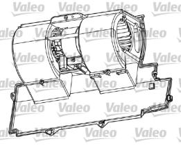 Valeo 698511 - GC IVECO EUROCARGO/EUROTRAKKER/TRAK