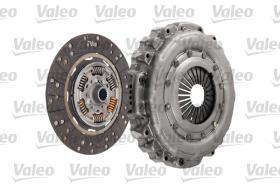 Valeo 805295 - KIT EMB.RVI B-90, B-110, B-120