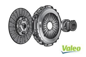 Valeo 809126 - COJIN.EMB.IVECO