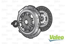 Valeo 827154 - KIT RVI MASCOTT 2