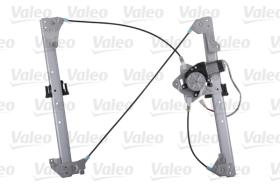 Valeo 850062 - ELEV.E.DEL.IZQ.CHRYSLER