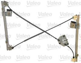 Valeo 850397 - ELEV.E.DEL.IZQ.SEAT