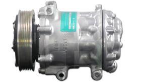 Ctr 1201859 - COMPR.12V SD5H09 V-O 2G.125MM.