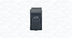 Magneti Marelli CI49060 - INTERRUPTOR LUCES EMERGENCIA IVECO