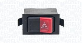 Magneti Marelli CI50001 - INTERRUPTOR ELEVALUNAS FIAT BRAVO/B