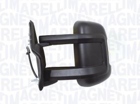 Magneti Marelli 1502789 - RETROVISOR EXTERIOR COMPLETO MANUAL