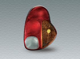 Magneti Marelli 08132 - PIL.TRS.COFRE DCH.BMW SER