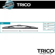Trico T280 - J.1 ESCOB.800MM FLEX MULTI-FIT BEAM