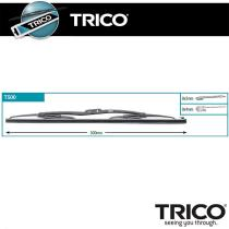Trico T500 - J.1 ESCOB.480MM UNIV.