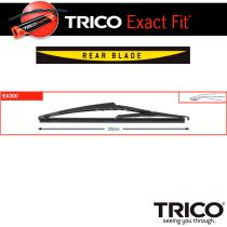 Trico EX300 - 280MM EXACT FIT REAR BLADE PLASTIC