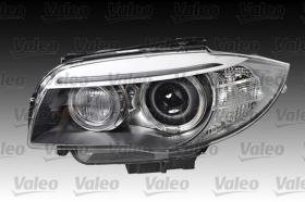 Valeo 044619 - FARO IZQ.XENON BMW
