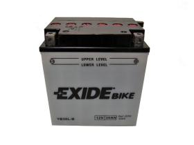 EXIDE EB30LB - BATERIA 12/19A.+DCH 175X100X155