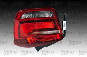 Valeo 044640 - FARO DCH.XENON BMW