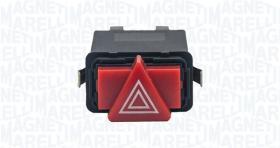 Magneti Marelli CI51009 - INTERRUPTOR ESPEJO RETROVISOR VOLKS