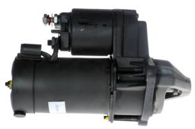 Hella 8EA011610411 - 12V VW GOLF 1.9 TDI, 2.0 FSI /ALTEA