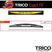 Trico EX306 - J.1 ESCOB.TRS.300MM OPEL