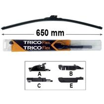 Trico FX650 - J.1 ESCOB.600MM FLEX