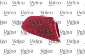 Valeo 044624 - PILOTO TRASERO ALETA LED SEAT DCHO