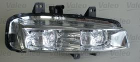 Valeo 044649 - FARO IZQ.ANTIN.LED L.ROVER