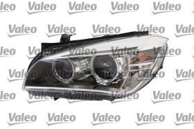 Valeo 044950 - FARO IZQ.XENON BMW