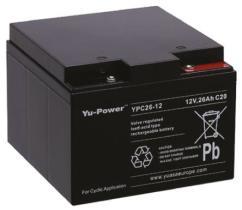 Yuasa YPC2612 -