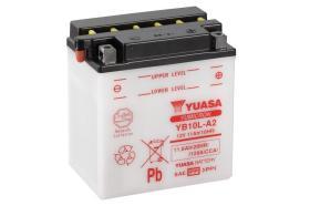 Yuasa YB10LA2CP - BATERIA 12/28A +DER 18X12X17 T3