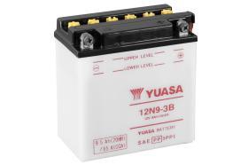 Yuasa 12N93BDC - BATERIA 12/9A +DCH 13X75X13