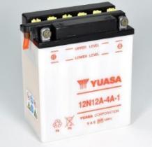 Yuasa 12N12A4A1CP -