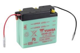 Yuasa 6N4B2A3DC - BATERIA 6/2A +IZQ 70X47X10  S/A